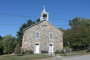 St. John's Evangelical Lutheran Church, Church Hill, MD Genealogy