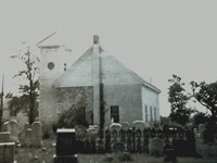 Zion Episcopal Church, Urbana, MD Genealogy Records