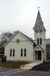 Walkersville United Methodist Church